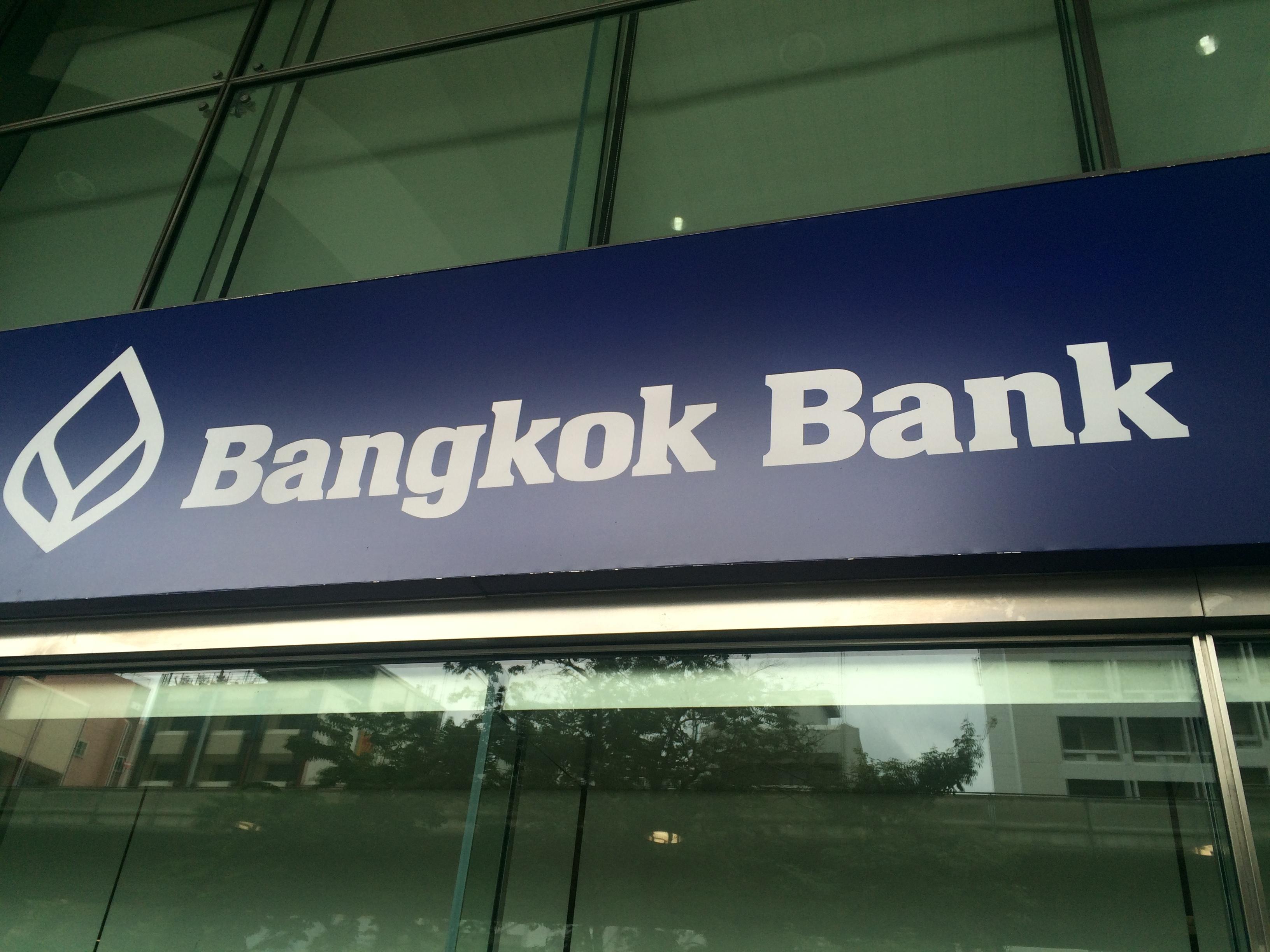 Bangkok Bang
