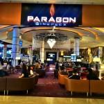 バンコク サイアムパラゴン 映画館