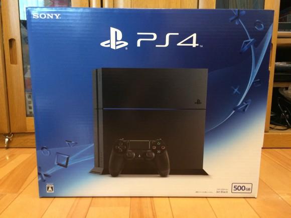 PS4を海外に持っていく