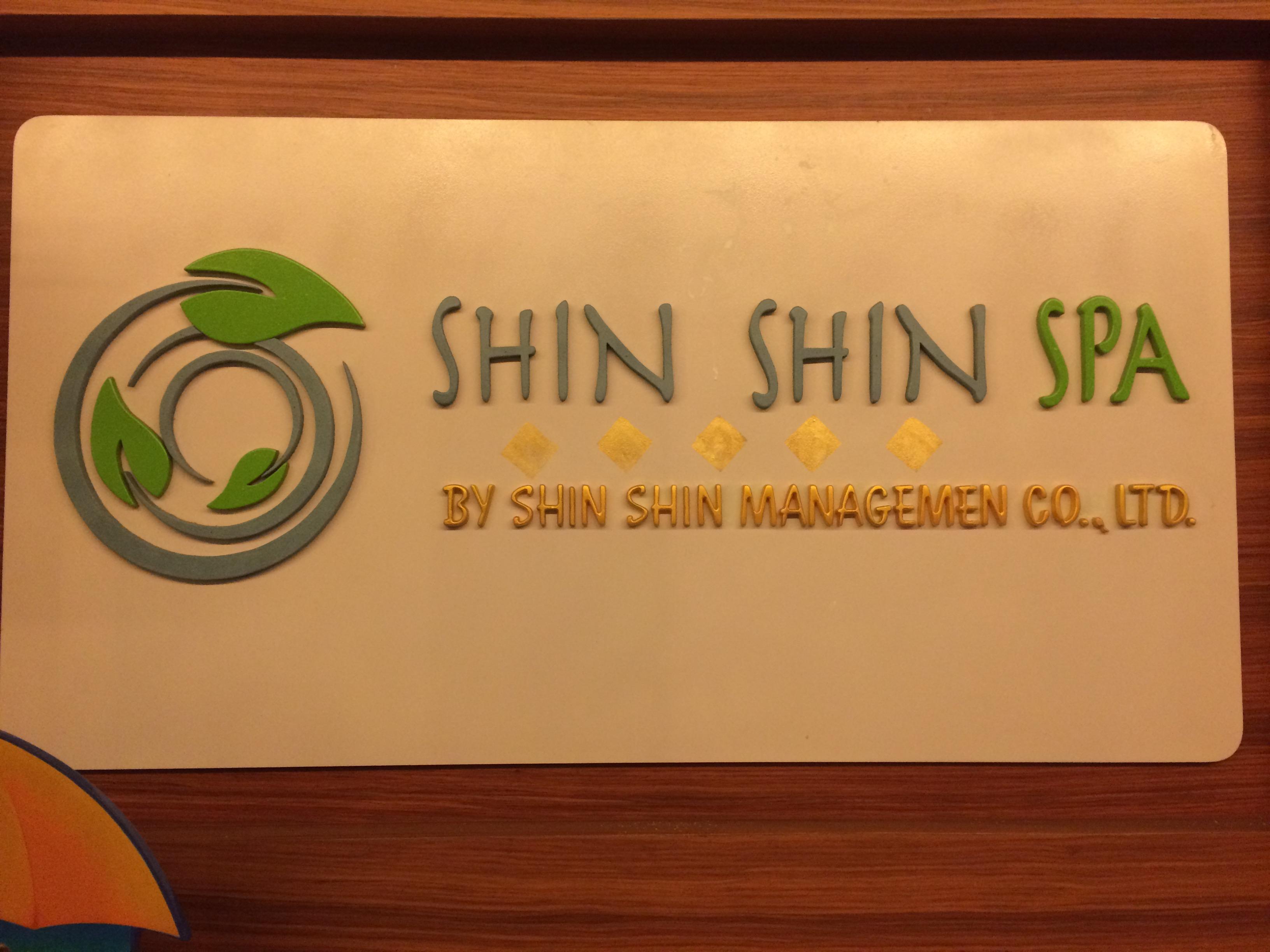 SHIN SHIN SPA