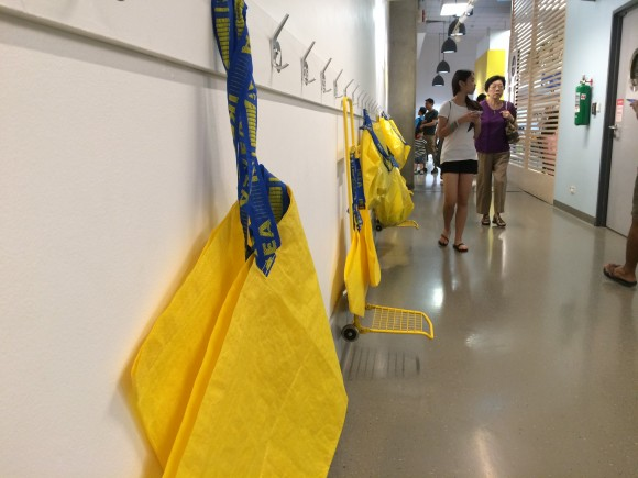 IKEA バンコク