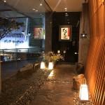 バンコク 大阪料理『菜の花』