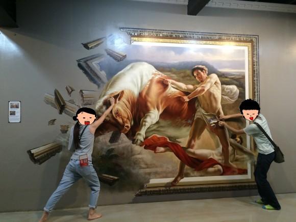 アートインパラダイス(ART IN PARADAISE BANGKOK 3D)