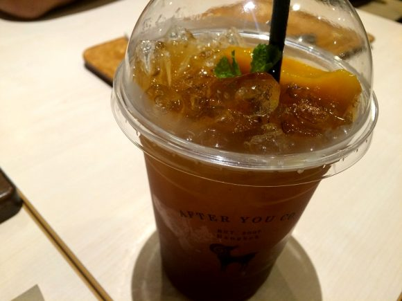 afteryou dessert cafe(アフターユー)