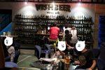 Wishbeer Home Bar