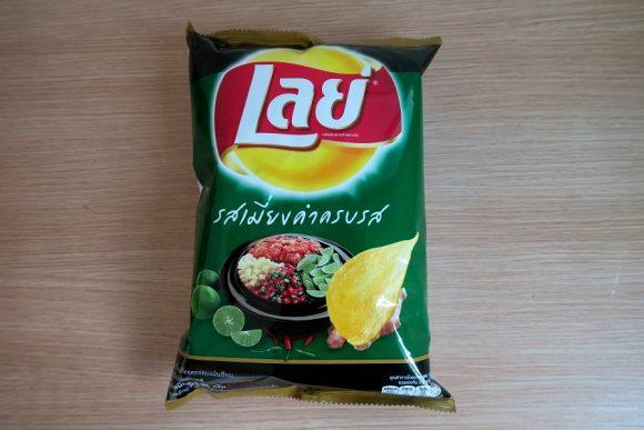 タイのオススメお土産