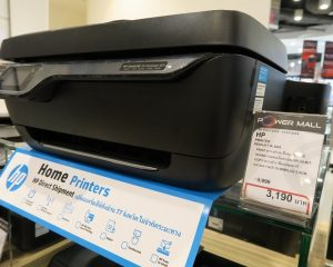 タイで買った家電・コピー機