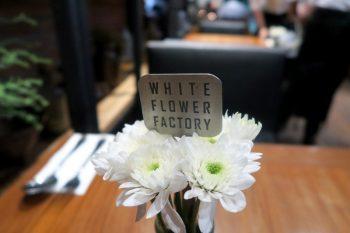 White Flower Factory