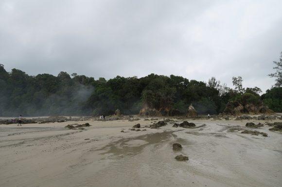 タイ パヤム島旅行記