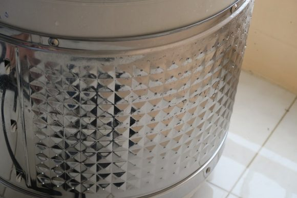 バンコク 洗濯機清掃 業者