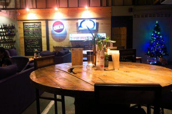 WISHBEER Home Bar@プラカノン