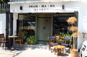 Thammada Shop@アーリー(タイ雑貨)