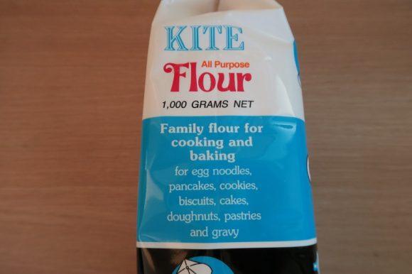 タイのスーパーで買える小麦粉・片栗粉・パン粉~自炊編~
