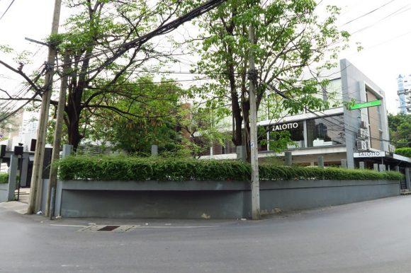 SWEET PISTA(スイートピスタ)でアボガドチーズバーガーランチ