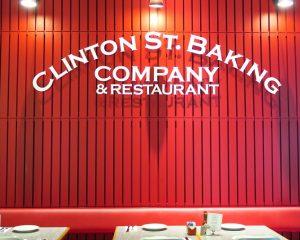NY発パンケーキ♡CLINTON ST.BANKING COMPANY(クリントンストリートベイキングカンパニー)バンコク@サイアムパラゴン
