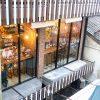 ホステル&作業用カフェ「Thonglor Travellers Hostel & Cafe」@トンロー
