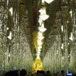 タイにあるガラスのお寺『ワット・ター・スン:Wat tha sung』@ウタイタニー県