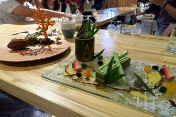 デザートレストラン『kyobar:京Bar』@サイアムパラゴン