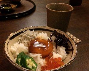 濱岡|バンコクで割烹料理@エカマイ