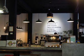 FACTORY COFFEE:ファクトリーコーヒー@バンコク・パヤタイ