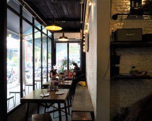 JOHA korean restaurant|おしゃれ可愛い韓国料理店@アーリー
