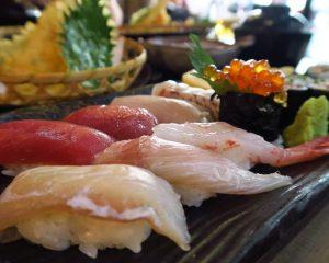 味&コスパよし!バンコク寿司ランチなら『ゆう奈』がおすすめ@ナナsoi11/1