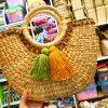 カゴバックやサンダルを自分の好きにカスタマイズできる『madamekapi』@チャトチャックマーケット