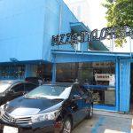 人気のピザ店『Pizza Massilia』でピザランチ@トンローsoi49