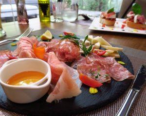 イタリアン「UNICO 23」のランチが美味しくてお得すぎる@アソークsoi23