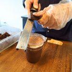 隠れ家カフェ「Letar Coffee Bar」のアイスココアとクロワッサンが美味@プロンポンsoi49
