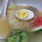 バンコクで盛岡冷麺食べるなら「焼肉・冷麺ヤマト」がおすすめ@トンローsoi49