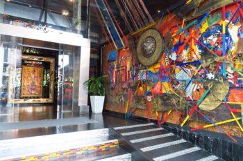 駅近♡バンコクの中心地のホテル「SIAM@SIAM DESIGN HOTEL BANGKOK」@ナショナルスタジアム【PR】
