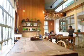 おしゃれ可愛いバンコクカフェ「Toby's」でランチ@トンローsoi38