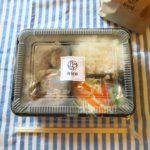 バンコクのお弁当デリバリー「trica」はLINEでOK!唐揚げ弁当を頼んでみたよ!