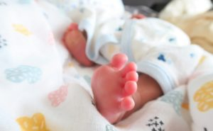 【ご報告】2018年11月、バンコクで長男を出産しました