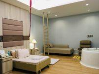 【バンコク出産レポ】出産入院説明会~病室と分娩室見学~@サミティベート病院