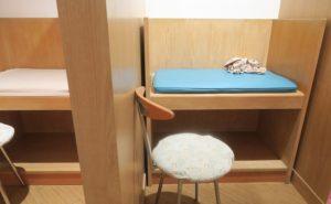 伊勢丹の授乳室とおむつ替え室の場所と部屋@セントラルワールド