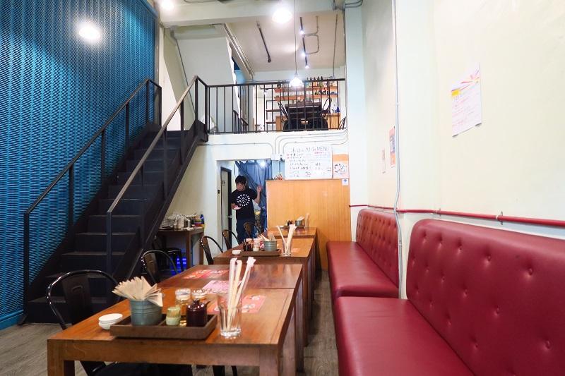 バンコク江戸キッチン