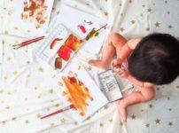 乳幼児の家遊びと、ネタ切れで困った時のおすすめのサイト