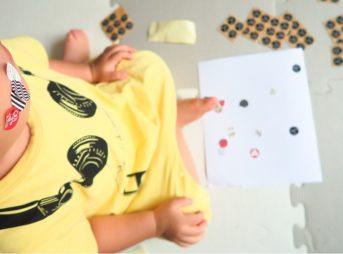 家で知育遊び!無料で提供されている丸シール貼り・ペパークラフト・塗り絵・ドリルのサイト7つ紹介