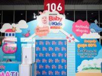AMARIN「Baby&Kids Fair」セールに行ってきた@BITEC(ホール106番)