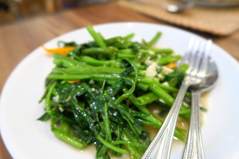 接待や観光にもおすすめの本格タイ料理レストラン『The local』でランチ@Soi sukhumvit 23