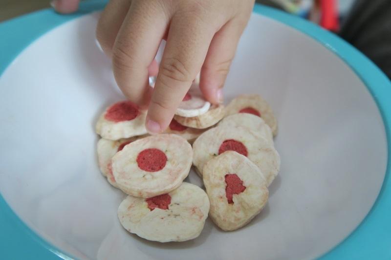 息子が爆喰いしたShinoThai フリーズドライ『Kidsnack』が美味しくておやつや朝食にもおすすめ(PR)