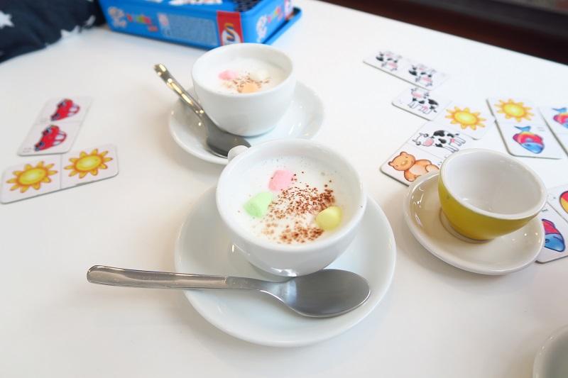 クーハンもあるキッズスペース付きカフェ『Glück』に行ってきた!@soi sukhumvit55