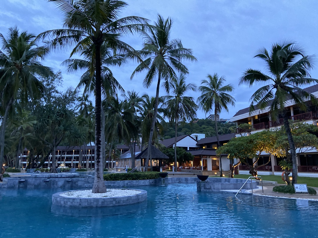 《プロモーションあり》乳幼児と行くプーケット旅行『Katathani Phuket Beach Resort』宿泊記(PR)