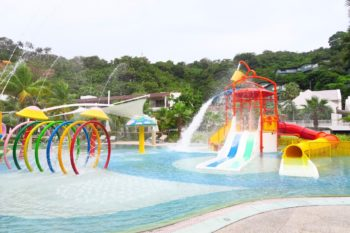 子連れにおすすめ『Katathani Phuket Beach Resort』でホテルステイをがっつり楽しむ(PR)