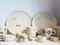 食器がかわいいギャラリーカフェ『A Clay Cafe(クレイカフェ)』@Soi Sathon 8