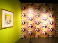 ポップアートの旗手『ANDY WARHOLのPOP ART展』へ@rivercitybangkok 2ND FL