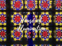 東南アジア最大のデジタルアート『House of illumination』に行ってきました@Central world 8ND FL