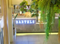 【Bartels】自家製サワードウブレッド専門のベーカーリー店@トンロー・スクンビット通り